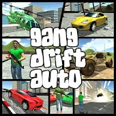 San Andreas V: Gang Drift Auto
