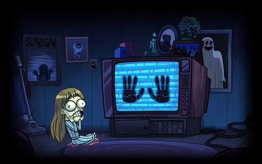 Troll Face Quest: Horror 3 apkmr screenshots 14