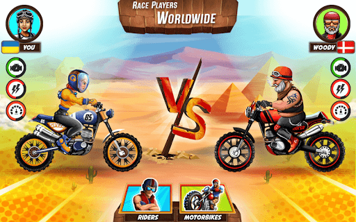 Rush To Crush New Bike Games: Bike Race Free Games filehippodl screenshot 6