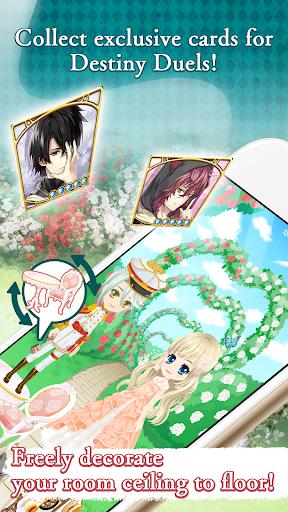 Ikemen Revolution ~Love & Magic in Wonderland~ 1.0.4 screenshots 5
