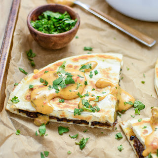 Ground Beef And Cheese Quesadilla Recipes.