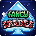 Fancy Spades: Best Strategy Card Games APK
