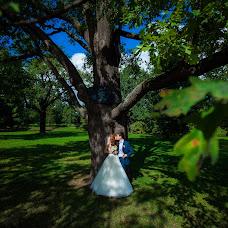 Wedding photographer Andrey Glazunov (aglazunov). Photo of 08.07.2015