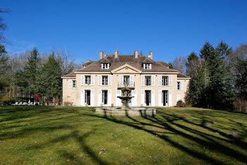 manoir à Rochefort-en-Yvelines (78)