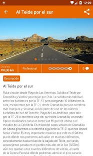 Cycling Tenerife by Eat&Check- screenshot thumbnail