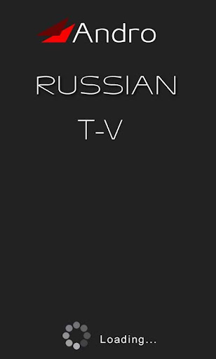Andro-Russian Live TV