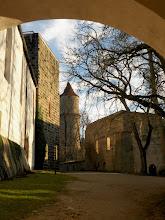 Photo: Castle Zvikov