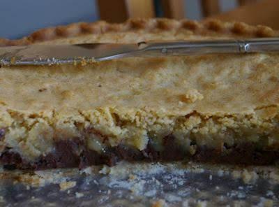 Not Derby Pie Recipe