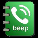 Beep, Big easy simple contacts
