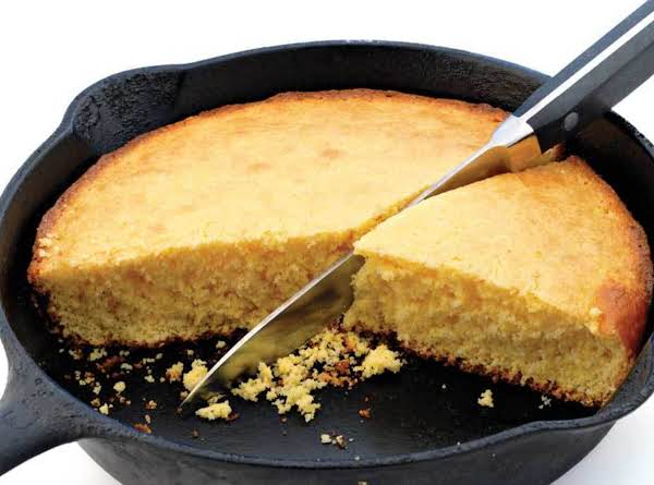 Delicious Old Time Cornbread!