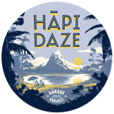 Logo of Garage Project Hapi Daze
