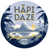 Logo of Garage Project Hapi Daze