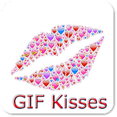 GIF Kisses Collection