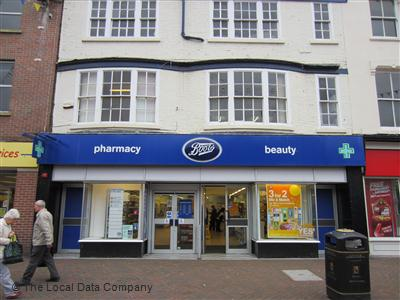 Boots The Chemist on Market Place - Chemists / Toiletries in Doncaster DN1  1NJ, South Yorkshire
