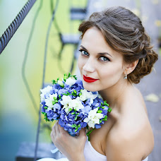 Wedding photographer Ilya Safina (ilechka). Photo of 17.10.2014