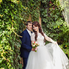 Wedding photographer Natalya Bondareva (NataBon). Photo of 14.10.2015