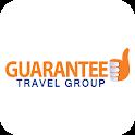 Guarantee Travel icon