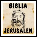 Bíblia de Jerusalén Católica icon