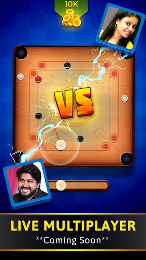 Carrom Superstar screenshots 5