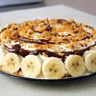 Quick Banana Cake