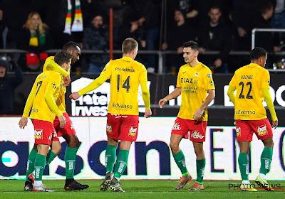 Ostende a-t-il crié victoire trop tôt ? L'accord avec le groupe américain se fait attendre