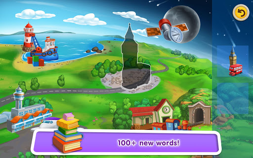 Preschool games for kids - Educational puzzles android2mod screenshots 20