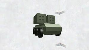 ミニロケット車