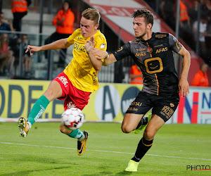 """Geweldige voorbereiding van Oostendse goal: """"Door twee jongens die al van hun zes jaar samenspelen"""""""