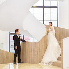 Wedding photographer Weiting Wang (weddingwang). Photo of 01.05.2016