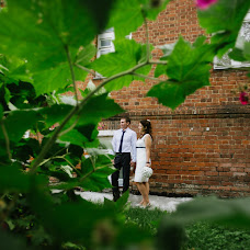 Wedding photographer Zoya Levashkina (ZoyaLev). Photo of 12.08.2015
