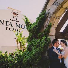 Wedding photographer Ismael Melendres (melendres). Photo of 19.09.2016