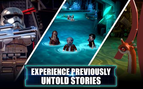 LEGO® Star Wars™: TFA screenshot 16