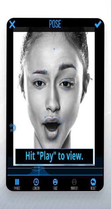 Mug life 3D Face Animator for Android Tips Android 2