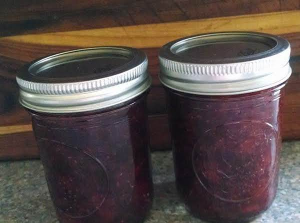 Balsamic Strawberry Sauce Recipe