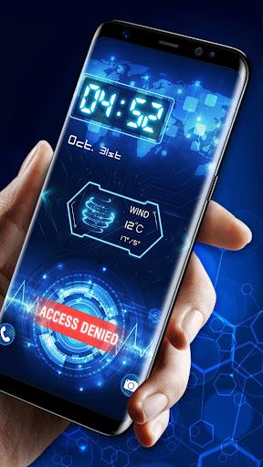Scan Fingerprint to Unlock (Prank) 9.2.0.1770 screenshots 3