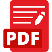 PDF Reader - PDF Editor, PDF Files For Android