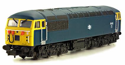 Photo: 2D-004-006  Class 56