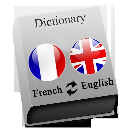 French - English Icon