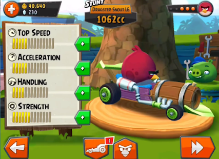 Download Full Tips Angry Birds Go! Tricks 1.0 APK