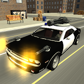 Race Fighter 3D