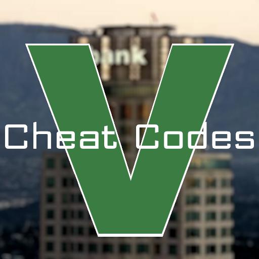 Baixar Cheat Codes for GTA 5