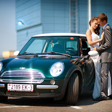 Wedding photographer Vladimir Storozhenko (Starazhenka). Photo of 14.04.2015