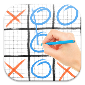 Tic Tac Toe (X & O) for PC and MAC