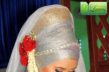 Gallery Photo Rias Pengantin Halaman 11