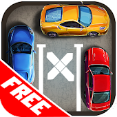 Real Car Parking Frenzy 3D