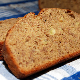 Resolution-Friendly Banana Bread