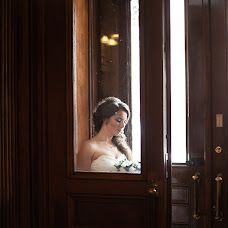 Wedding photographer Anastasiya Reyter (reiterphoto). Photo of 07.03.2016