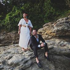 Wedding photographer Chalong loysamut Loysamut (loysamut). Photo of 01.04.2018