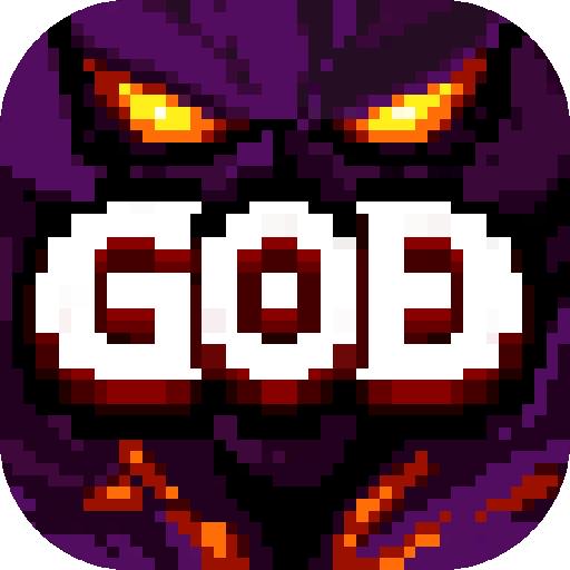 Download GODLIKE  - экшен босс файтинг