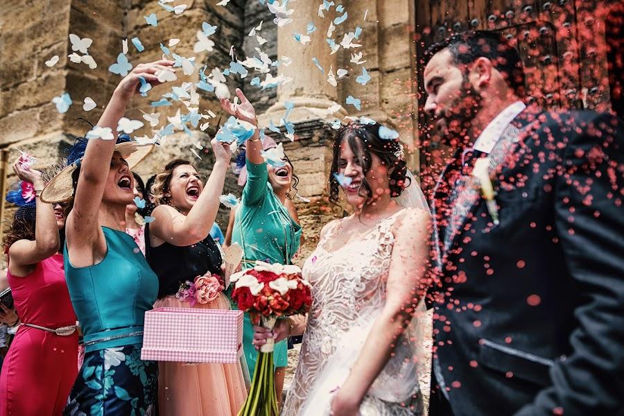 Wedding photographer Ernst Prieto (ernstprieto). Photo of 27.06.2017